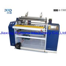 2016 neue Cash Paper Roll Slitting Rückspulen Maschine