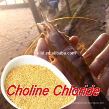 ISO top quality, hot sale plant carrier choline chloride 50% 60%