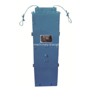 Control System For No Pressure Door Coal