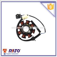 Para bobina CG125 de magneto de motocicleta DC