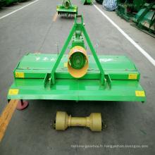 Cultivateur rotatif conduit par tracteur 40-100HP