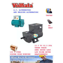 Best Quality 25 KVA AC ALTERNATORS