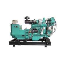 220kw Standby / CUMMINS / Tragbare, Baldachin, CUMMINS Motor Diesel Generator Set