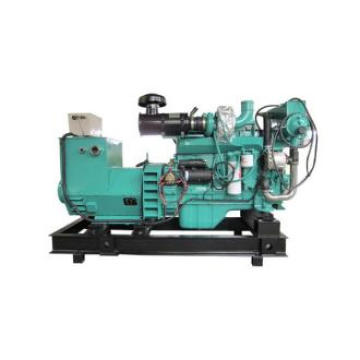 220kw Standby/Cummins/ Portable, Canopy, Cummins Engine Diesel Generator Set