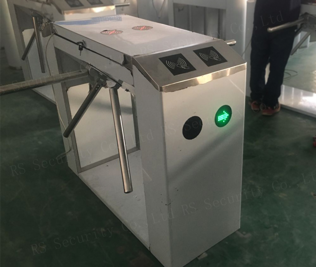 Security Automatic Turnstile