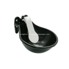 drinking equipment cow water drinking trough cast iron