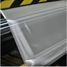 Treillis métallique à armure toile 316L en acier inoxydable