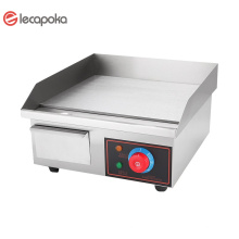 Electric Griddle Commercial 120v