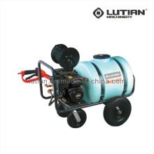 Lavadora de pressão industrial gasolina motor gasolina frio (3WZ-160T)