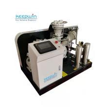 150bar 200bar 50Nm3/h 30Nm3/h 100% Oil-free High purity Diaphragm Piston Oxygen Gas Compressor