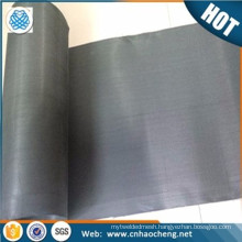 High quality medical implant 20 mesh 40 mesh titanium woven wire mesh