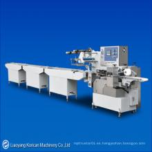 (GTA450-120) Máquina de embalaje suave del flujo de la infusión del bolso del PVC