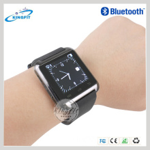 New Fashion Wrist Smart Watch for Man and Woman Pedometer Bluetooth Sport Watch