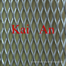 Best Price Expanded Aluminum Mesh / Raised Aluminum Mesh / Diamond Aluminum Mesh ---- 34 years factory
