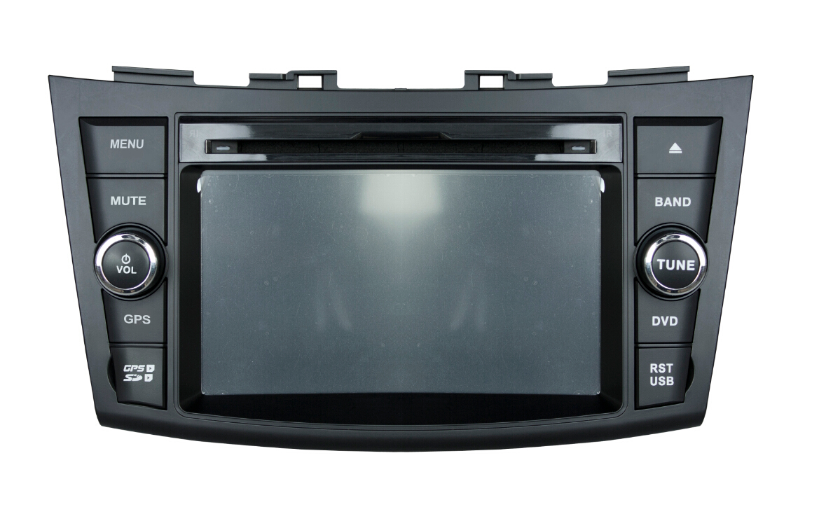 Android Car dvd player for Suzuki Swift