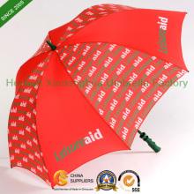 """Parapluie de Golf qualité arc 60"""" pour la Promotion (GED-0030FAC)"""