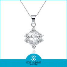 Handcraft Silver Pendants Jewelry (SH-N0030)
