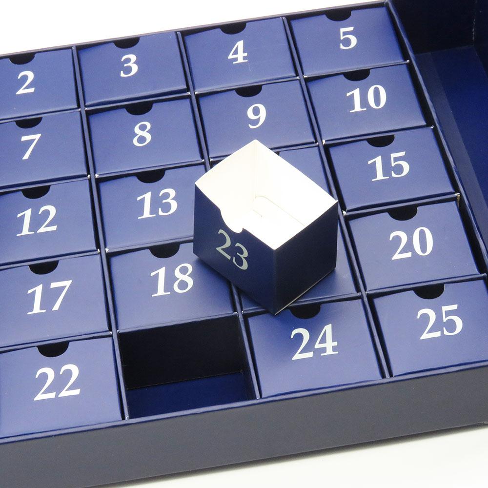 Advent Calendar Box Younker 25days 05