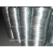 Electro Galvanized Wire /hot dip galvanized wire