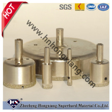 Diamond Hole Saw for Glass Drilling