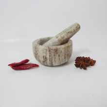 High Quality Mortar Pestle