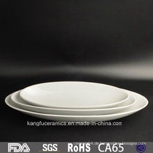 Niedriges Preis-kreatives Porzellan-Geschirr