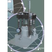 Manual Hydraulic Sample Compressing Machine (SH251)