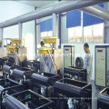 Yl-Ventilator kühlt Hochleistungseinphasen-Induktions-Motor Yl802-4 für Haus ab