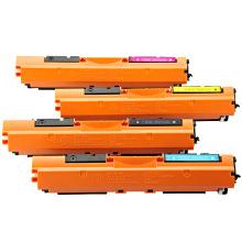 Toner couleur compatible pour la cartouche Brother TN221 pour Brother HL-3140CW / 3150CDN / 3170CDW / MFC-9320 / 9330CDW / 9340CDW / 9130CW / 9140CDN
