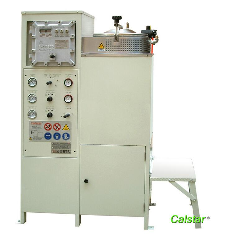 60L Solvent Recycling Machine
