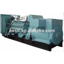 313kva / 250kw HND China Generatoren mit ISO und CE Zertifikat gesetzt