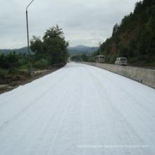 300g m2 non-woven geotextile for slope protection