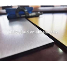 Законченное зеркало алюминиевые композитные панели