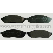Brake Pad for Suzuki 55210- 78460