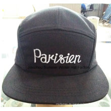 Mode gestickte Baumwolle Twill Golf City Fashion Hat