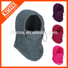 Polar Fleece Motorcycle Balaclava Mask with Your Logo