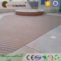 Строительство декоративных наружных композитных бетонных настилов