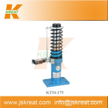 Elevator Parts|Safety Components|KT54-175 Oil Buffer|coil spring buffer