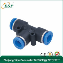 T-Stück pneumatische Komponente