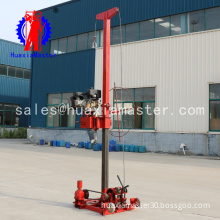 Small multifunction geotechnical investigation drill equipment/ QZ-3 portable water drilling rig machine on sale