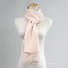 Pink Men′s and Women′s General Cashmere   Muffler  CD20EL