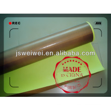 ptfe coated fiberglass fabric adhesive waterproof tape