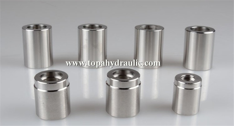 12611 Hydraulic Pipe Fitting