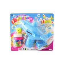 Pistolet à bulles de couleur unie en plastique pour enfants (10212037)