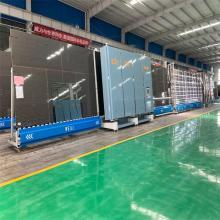 LBW2000PC Машина для газонаполнения с двойным стеклом аргона