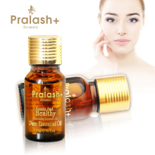 Pralash+ Whitening Essential Oil Cosmetic (10ml/30ml/50ml/100ml) Skin Whitening Oil