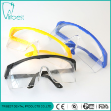 Disposable Colorful Adjustable Dental Safety Glasses