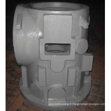Fabricant professionnel Ductile Iron Casting