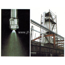 China for Spray Drying Pressure spray dryer granulator machine export to Botswana Suppliers