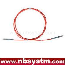 10Gb Corning Câble fibre optique, LC-LC Multimode Simplex (50/125 Type) Orange
